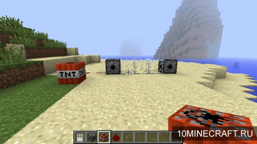 ��� SecurityCraft ��� Minecraft 1.7.2