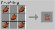 Мод Yet Another Leather Smelting для Minecraft 1.7.2