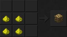 Как сделать светящийся блок 343