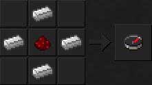 Как сделать компас в Майнкрафте