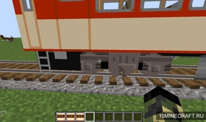 Скачать Мод На Поезд - фото 10